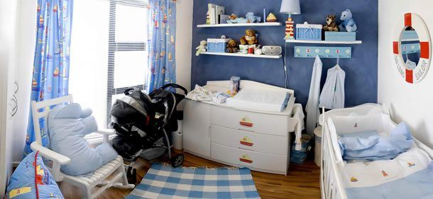 juegos de decorar cuartos de bebes recien nacidos