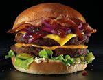 Hamburguesa gratis en Vips