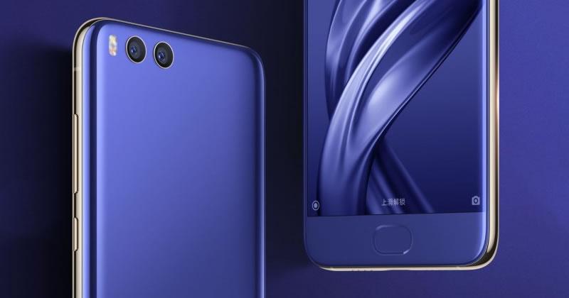 Xiaomi MI 6: Todo lo que querías saber
